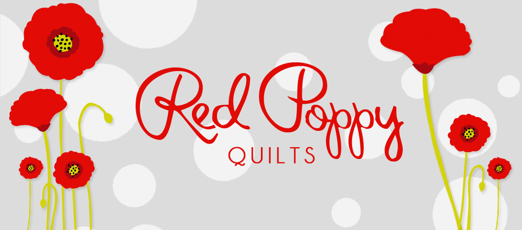 *Red Poppy Quilts*