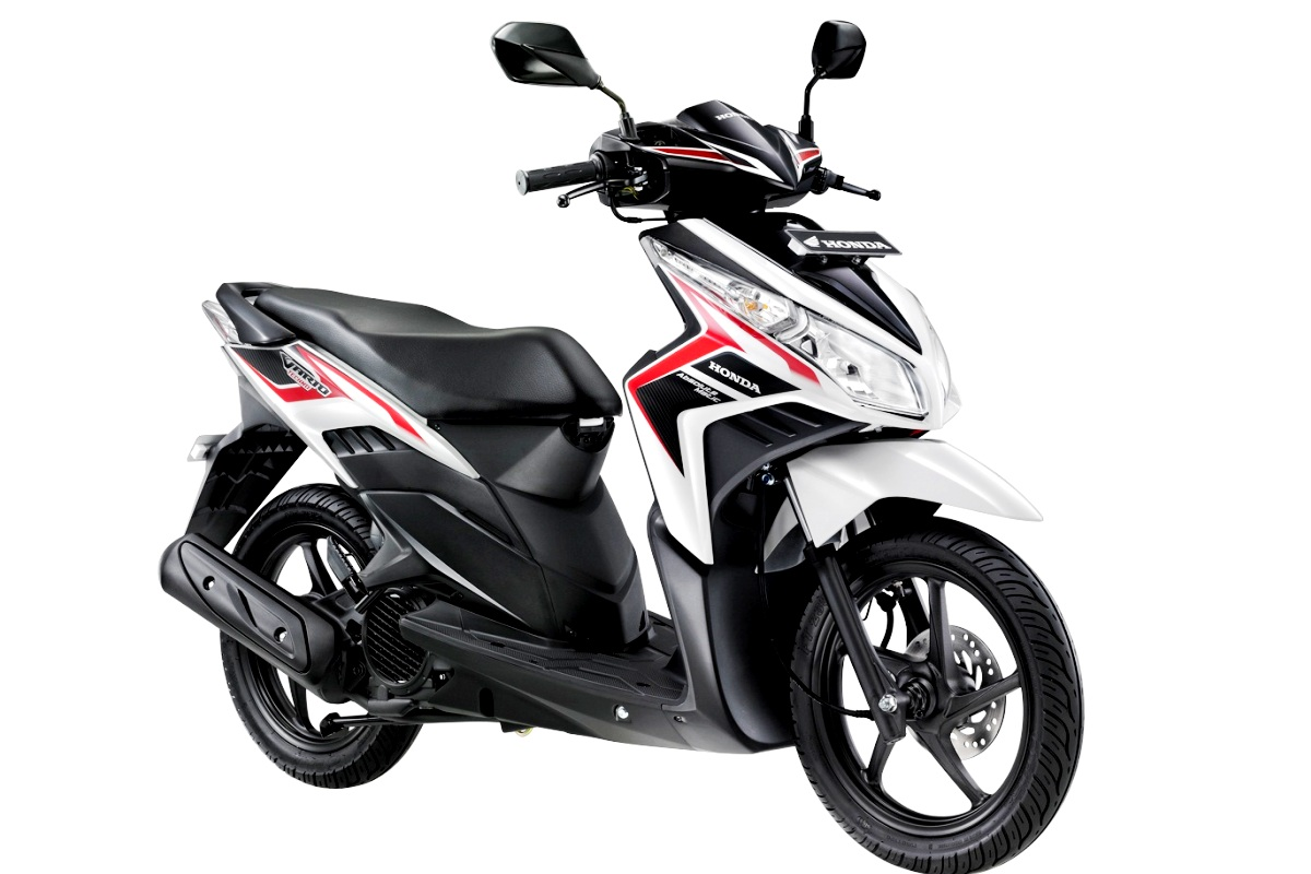 Honda Vario CW. Majalah Otomotif Online