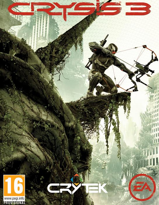 Crysis 3 Full Tek Link Oyun İndir