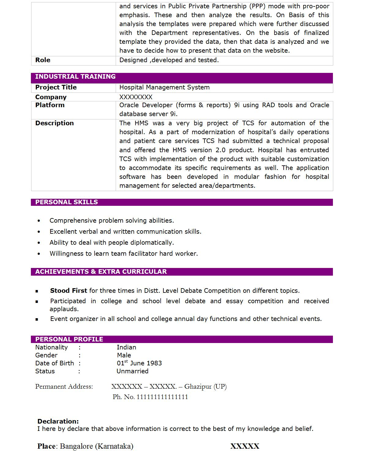 fresh jobs and free resume samples for jobs  computer engineer resumes template