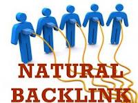 CARA TERBAIK MENDAPATKAN BACKLINK NATURAL