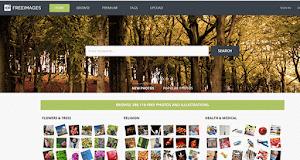 FreeImages.com has over 380 thousands free photos