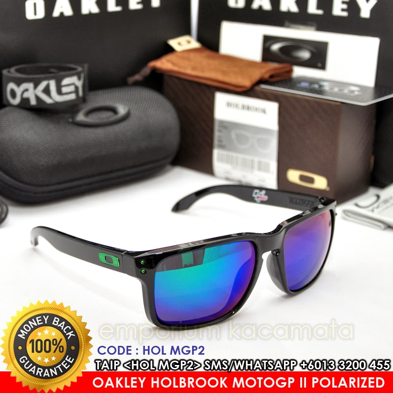 oakley frogskins vr46 malaysia