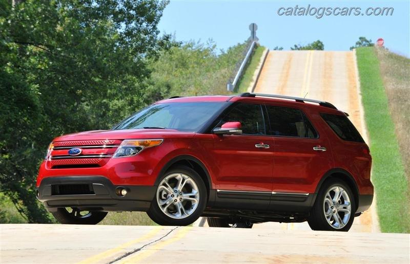 صور سيارة اكسبلورر 2012 - اجمل خلفيات صور عربية اكسبلورر 2012 -Ford Explorer Photos Ford-Explorer-2012-03.jpg