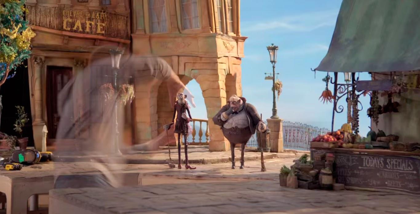 Time Lapse ile Stop Motion Animasyon Filmi Nasıl Çekilir?