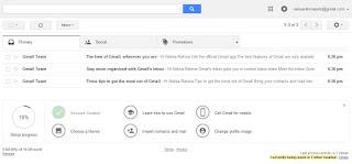 Cara Membuat Email di Gmail gambar 6