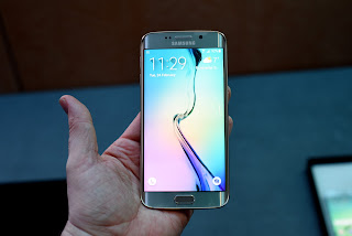 Samsung Galay S6 Edge Plus