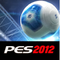 Download PES 2012 APK Data