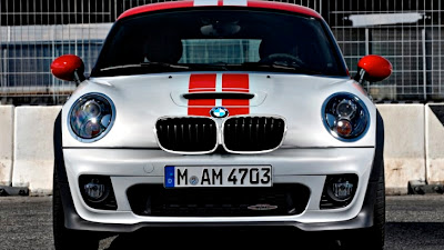 BMW Announces Possible FWD Z2 Model