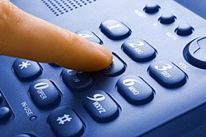 Daftar Kode Telepon di Indonesia