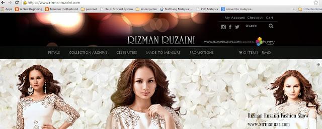 www.rizmanruzaini.com