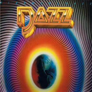 KINSMAN DAZZ - DAZZ (1979)