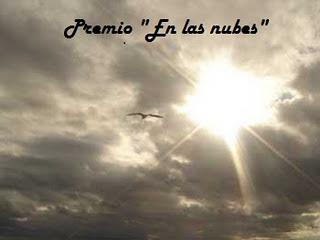 Premio *En las Nubes*