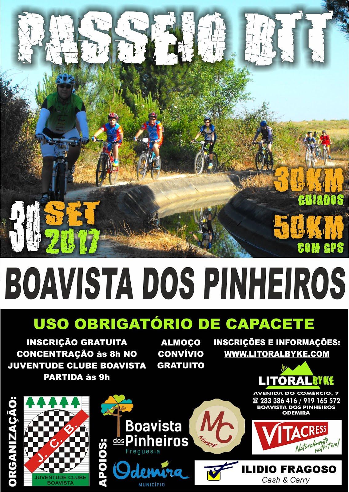 30SET * BOAVISTA DOS PINHEIROS