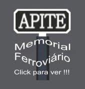 MEMORIAL FERROVIÁRIO DE BENTO QUIRINO - SÃO SIMÃO