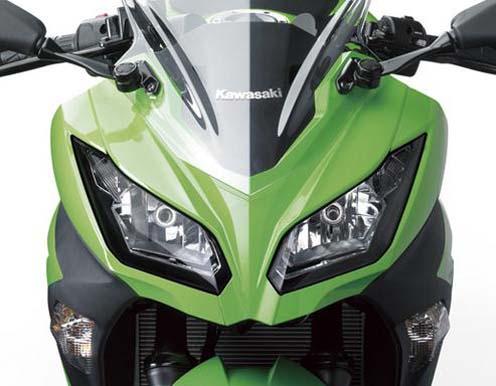 Kawasaki Ninja 300 Review and Price