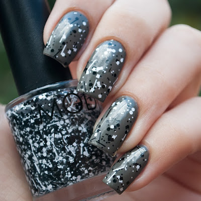 Modi Glam Nails 21