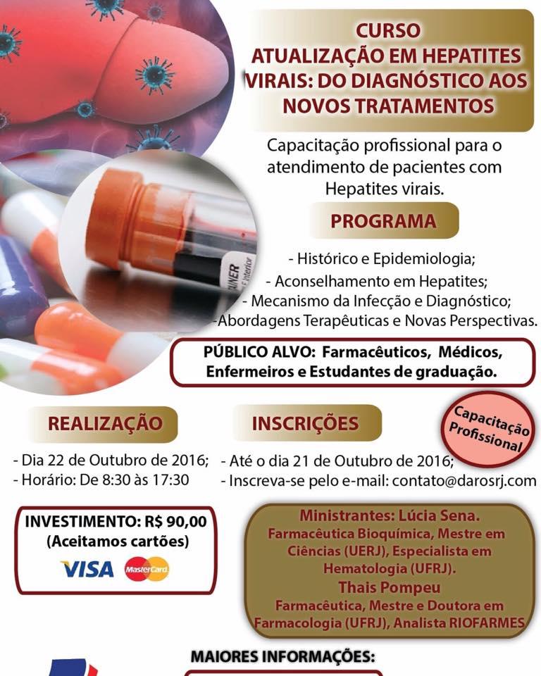 Curso: Abordagens Terapêuticas no Tratamento de Dores Crônicas