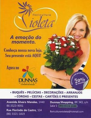 Floricultura Violeta