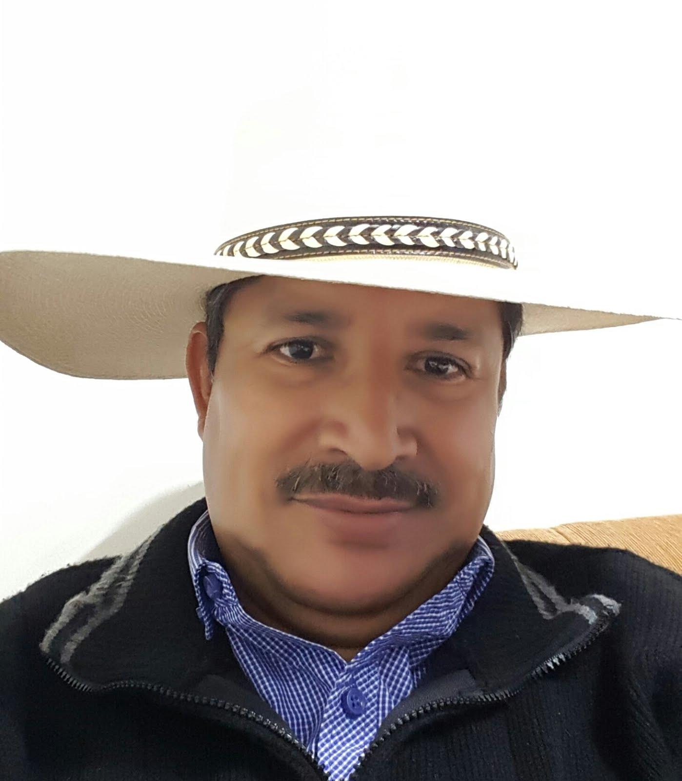 RICARDO GUILLERMO LUZQUIÑOS RODRIGUEZ