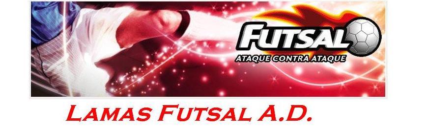 Lamas Futsal A.D.