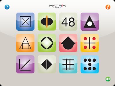 La imagen muestra doce iconos pertenecientes a dos paquetes de actividades