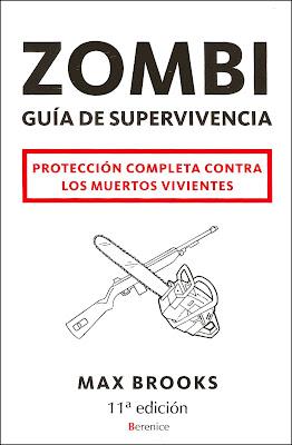 Guía de supervivencia zombi PDF completa