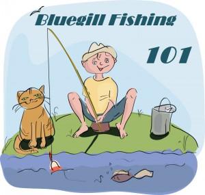 Bí quyết câu cá thái dương mang xanh