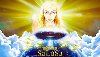 SALUSA: 2021 nimmt einen neuen Kurs - von Neva/Gabriel RL