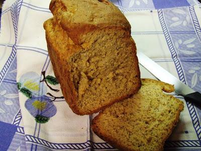 Pão Brioche com Sementes de Papoila