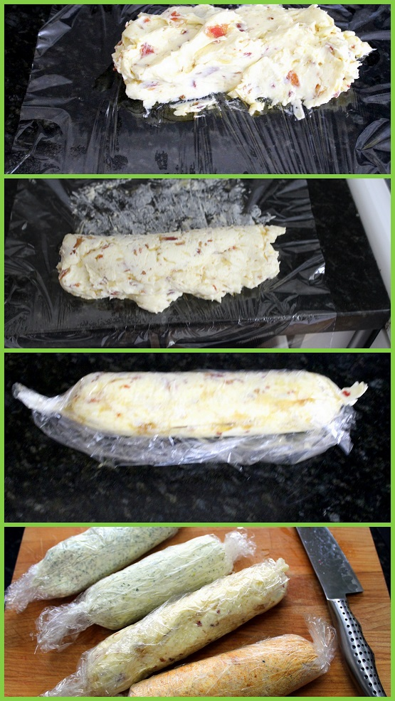 52 Ways to Cook: Compound Butter - 3 Recipes - HONEY ...