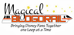Our next Magical Blogorail Loop will be the Orange Line!