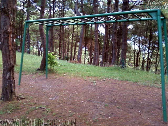 crosby park