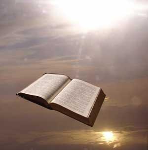 """""""LA BIBLIA, ES UN LIBRO MARAVILLOSO"""""""