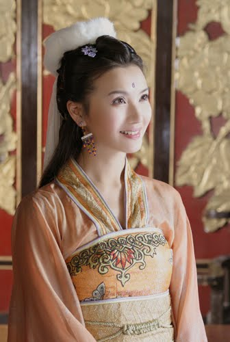 gorgeous chinese actress1