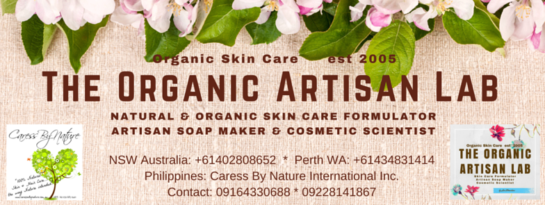 Soap Making & Natural Product Making Blog Australia