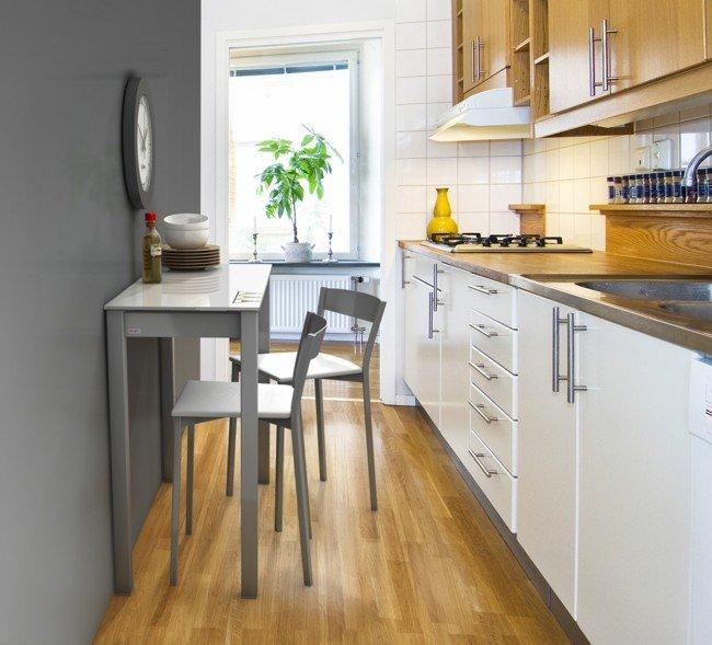 Mi rinc n de sue os 15 ene 2013 - Imagenes de cocinas pequenas para apartamentos ...