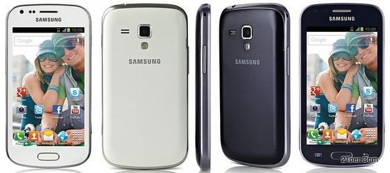 Samsung Galaxy Ace 2 GT I8160