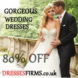 quality wedding dresses from dressesfirms.co.uk