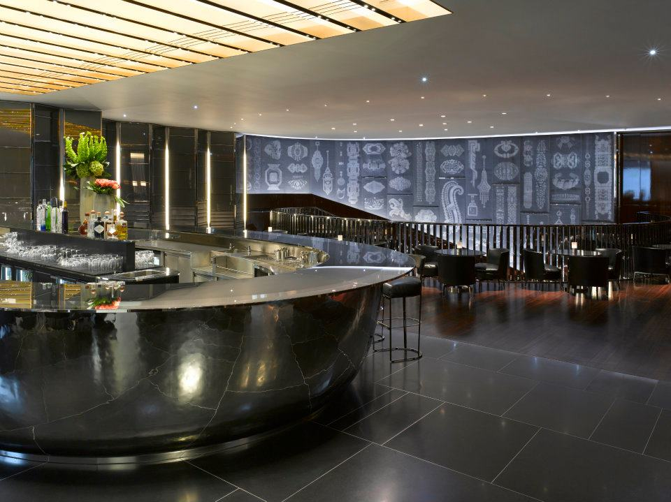 London Bulgari Hotel | Another Jewel for the collection Bulgari Hotel London 2