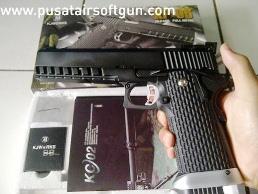 Jual KP 06 Airsoft gun