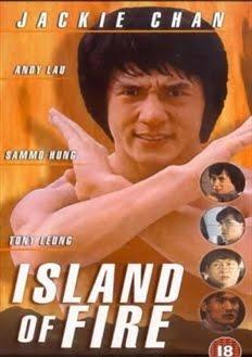 Island Of Fire Đảo lửa