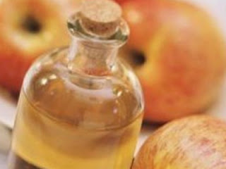 Apple cider vinegar helps keep arteries flexible.