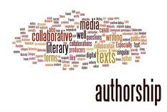 authorship blog