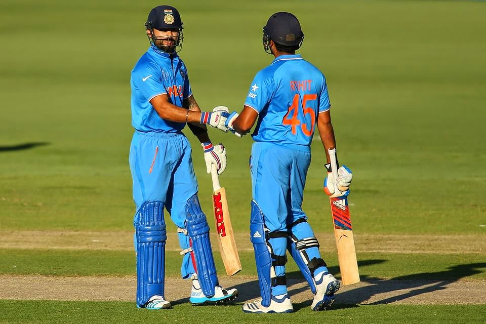 India beat UAE by 9 wickets