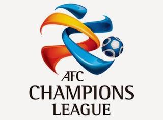 Jadwal Pertandingan Final Liga Champions AFC 2013