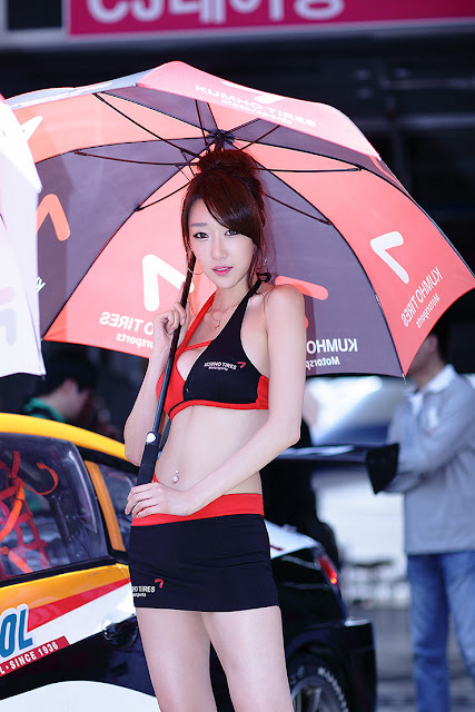 4 Yee Ah Rin - CJ SuperRace 2012 R2-very cute asian girl-girlcute4u.blogspot.com