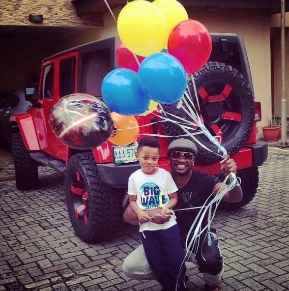 cameroon okoye birthday