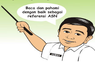 Download Buku Saku ASN/Aparat Sipil Negara Terbaru