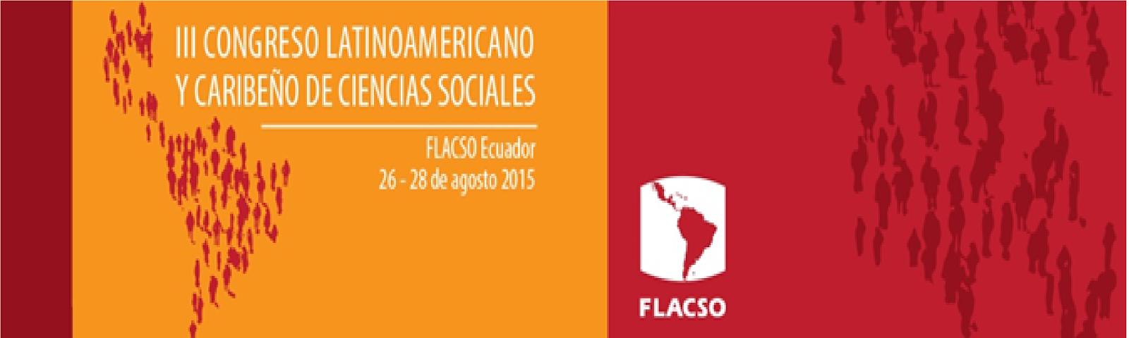 III Congreso FLACSO